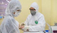 BN964 nghi ủ bệnh một tháng là ca bệnh khó