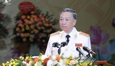 Tăng cường xây dựng Đảng bộ Công an Trung ương trong sạch, vững mạnh