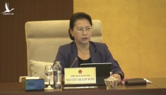 Chủ tịch Quốc hội: Hoan nghênh Bộ Công an đổi mới mạnh mẽ trong quản lý cư trú