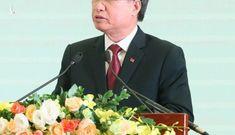 Tầm nhìn khoa học Việt Nam qua phát biểu của Thường trực Ban Bí thư Trần Quốc Vượng