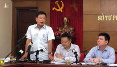 Hé lộ về vụ án thứ 3 liên quan đến Chủ tịch Hà Nội Nguyễn Đức Chung