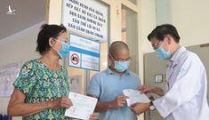 TP HCM: Hai bệnh nhân COVID-19 liên quan đến ổ dịch Đà Nẵng đã xuất viện