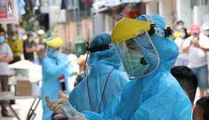 Chính thức: Thanh Hoá ghi nhận bệnh nhân dương tính COVID-19, bệnh nhân số 748