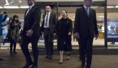 'Công chúa Huawei' tiếp tục hầu tòa ở Canada