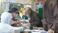 Chùa Kỳ Quang 2 đề xuất đúc tượng Phật từ tro cốt thất lạc