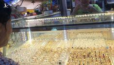 Câu chuyện về lòng tin ở một tiệm vàng