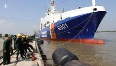 Việt Nam mua hệ thống giám sát của Israel trang bị cho tàu cảnh sát biển