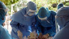 Việt Nam đã chữa khỏi cho 947 bệnh nhân mắc Covid-19