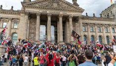 Nước Đức là nạn nhân của chính thành công chống dịch