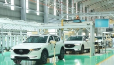 Giãn thuế tiêu thụ đặc biệt có giúp giảm giá xe ôtô?