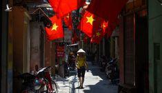 """Thời báo kinh tế Anh: """"Việt Nam, đất nước không ngừng tăng cường vị thế!"""""""