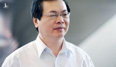 Cựu Bộ trưởng Vũ Huy Hoàng đổ tội cho cấp dưới, cán bộ ở TP.HCM nói không tư lợi