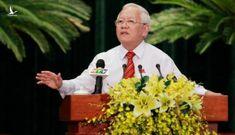 VKS kiến nghị xử lý cựu Chủ tịch UBND TPHCM Lê Hoàng Quân