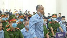 Con trai ông Kình mong gia đình 3 cảnh sát tử vong tại Đồng Tâm tha thứ