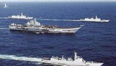 Nóng lạnh thất thường, Trung Quốc thay đổi ngoại giao chiến lang