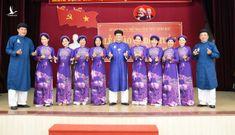 Chuyện nam nữ công chức mang áo dài ngũ thân đến công sở, Lãnh đạo ngành văn hóa giải trình