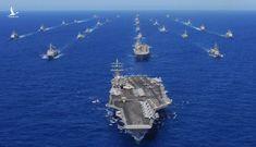 Mỹ muốn tạo liên minh như NATO ở Ấn Độ Dương – Thái Bình Dương