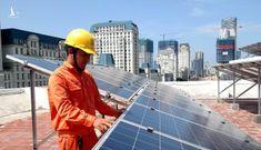 Phát triển mạnh năng lượng sạch theo tinh thần Nghị quyết 55 của Bộ Chính trị