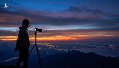 Chùm ảnh tuyệt đẹp 35 ngày đi 7 tỉnh miền Trung sáng tác ảnh