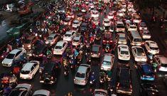 """Đi 200m hết 3 giờ: Mong tân Chủ tịch Hà Nội hiểu nỗi """"kinh hoàng"""" này"""