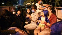 Đà Nẵng khẩn trương sơ tán người dân trong đêm