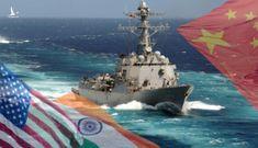 Ấn Độ ủng hộ liên minh Mỹ – Maldives đối phó Trung Quốc