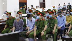 Bản chất khủng bố của các đối tượng trong vụ án Đồng Tâm