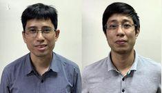 Thủ đoạn 'thổi giá' thiết bị xét nghiệm ở CDC Hà Nội