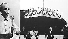 Toàn văn bản Tuyên ngôn độc lập khai sinh nước Việt Nam Dân chủ Cộng hòa