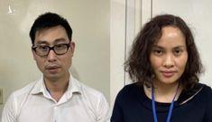 Bắt 2 lãnh đạo công ty nâng khống giá thiết bị y tế tại Bệnh viện Bạch Mai