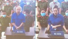 Vợ Đường 'Nhuệ' kháng cáo