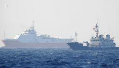 Lực lượng 'hung thần' trên Biển Đông