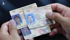 Cục CSGT: 'Không cộng dồn điểm bằng lái sang năm sau'