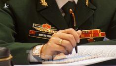 Về việc bổ nhiệm nữ sĩ quan giữ chức Phó Tư lệnh Binh đoàn 11 trẻ nhất Quân đội hiện nay