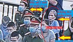 """Bị cáo Bùi Thị Nối: """"Phải dùng bom xăng để bảo vệ nhân loại"""""""