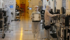 Những tập đoàn 'hứng đòn' nếu Mỹ trừng phạt SMIC, hãng sản xuất chip lớn nhất Trung Quốc