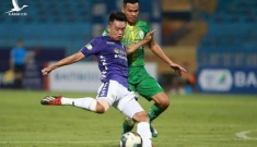 Hà Nội thắng 7-0 ở Cup Quốc gia