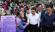 Vì sao ông Nguyễn Đức Chung không phải có mặt tại tòa xử vụ Đồng Tâm?