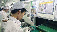 'Nhiều tập đoàn công nghệ tỷ USD đã tìm đến Việt Nam'