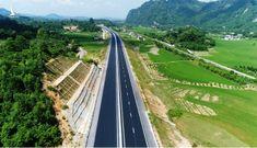 Ngày 30/9, đồng loạt khởi công 3 dự án cao tốc Bắc – Nam