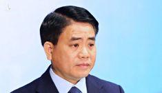 Yêu cầu xử lý đảng viên liên quan tới các vụ án nghiêm trọng tại Hà Nội