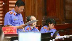 Nguyên Giám đốc Công ty lương thực Miền Nam bị đề nghị 30 năm tù
