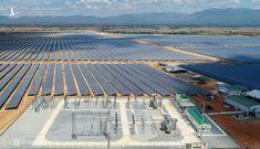 Điện mặt trời hút hàng chục nghìn tỷ vốn trái phiếu