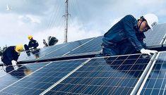 Hơn 10.000 hệ thống điện mặt trời mái nhà được lắp đặt ở TP.HCM