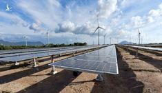 Giải phóng nguồn điện năng lượng tái tạo