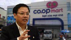 Chủ tịch HĐQT Saigon Co.op được điều động nhiệm vụ mới
