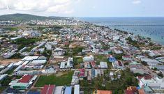 Bộ Nội vụ trình Chính phủ đề án thành lập thành phố Phú Quốc