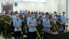 Vụ khủng bố ở Đồng Tâm: Các bị cáo bị lôi kéo vì hám lợi 1 tỷ đồng