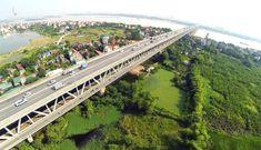 Không có chuyện sửa chữa mặt cầu Thăng Long bị chậm do chờ chuyên gia Trung Quốc