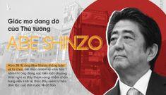 Giấc mơ dang dở của Thủ tướng Abe Shinzo